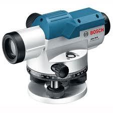 Bosch GOL32D optikai szintező
